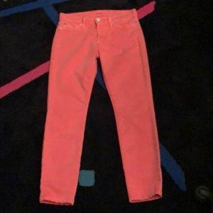 Designer Hudson jeans